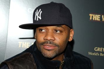 Dame Dash Makes Money Moves By Relaunching Streaming Service & Working On Album