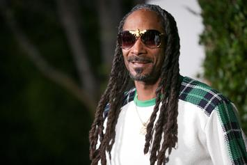"""Snoop Dogg Thanks Nipsey Hussle After L.A. Gang """"Unity Walk"""""""