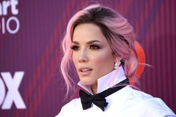 Halsey Reveals That She Almost Resorted To Sex Work As A Homeless Teenager
