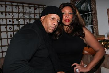 Wendy Williams Divorce May Reveal How Much Husband Spent On Alleged Mistress Of 10 Years