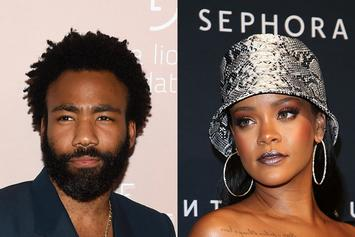 Childish Gambino & Rihanna's Film To Premiere YouTube's Coachella Livestream