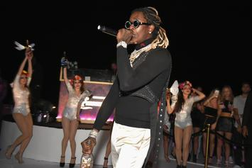 Young Thug's Legal Battle: Prosecutors Want Evidence Reintroduced In Case