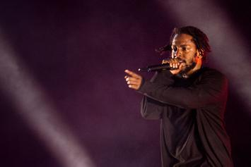 Kendrick Lamar, Chris Brown, T.I. & Trey Songz Tapped For Atlanta's Tycoon Music Festival