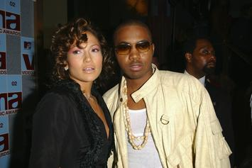 """Jennifer Lopez Co-Signs Nas As """"The Greatest Of All Time"""""""