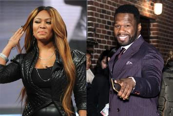 Teairra Mari Says She Ended 50 Cent's Career