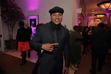 """LL Cool J Scores Victory In Court In """"Rock The Bells"""" Lawsuit"""