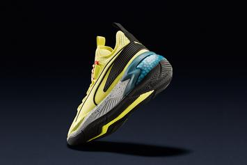 PUMA Launches Second Basketball Sneaker, The Uproar Spectra