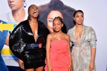 """Marsai Martin's """"Little"""" Hits No. 2 At Box Office With $15M Opening Weekend"""