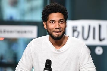 Jussie Smollett Intensely Asserts His Innocence On The Phone