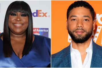 """Loni Love On Conversation With Jussie Smollett: He's """"Going Through It"""""""