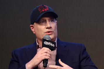 Kevin Feige Says MCU's Disney+ Spinoffs Will Heavily Intersect With Films