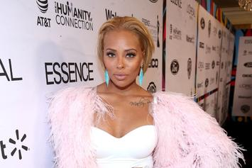 Eva Marcille Details Alleged Abuse By Kevin McCall, Says It Started When She Was Pregnant