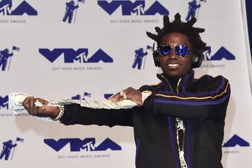 Kodak Black Blames GPS For Giving Wrong Directions Leading To Arrest: Report
