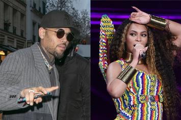 Chris Brown Fans Argue With Beyoncé's Beyhive That He's A Better Artist