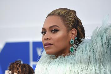 """Beyonce's """"Homecoming"""" Is Part Of 3-Project Deal With Netflix Worth $60M: Report"""