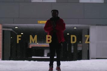 "FMB DZ Stresses ""Loyalty"" In His Latest Stab At Detroit Supremacy"