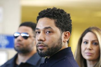 """Jussie Smollett's Brother Pens Open Letter Asking """"What If Jussie Is Telling The Truth?"""""""
