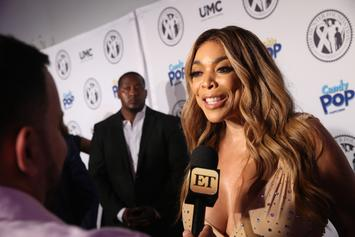 "Wendy Williams Spotted Enjoying Her ""New Life"" With Son Kevin Hunter Jr"