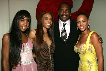 "Beyonce's Dad Announces Destiny's Child Musical: ""I Feel It's Time"""