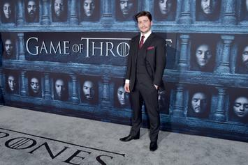 """""""Game Of Thrones"""" Actor Groped By Female Fans Since Sex Scene"""