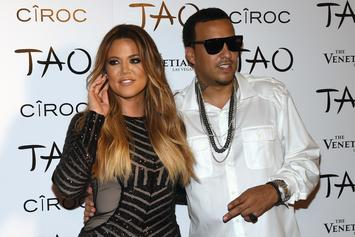 "French Montana & Khloe Kardashian Are ""Friendly"" But Not Dating: Report"