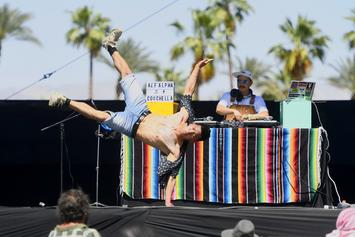 Health Officials Rubbish Claims Of A Herpes Outbreak At Coachella 2019