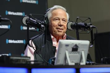 Robert Kraft's Lawyer Called An A**hole In Court By Prosecutor