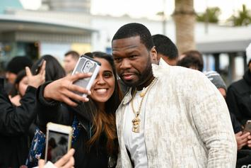 "50 Cent Lavishes Erykah Badu's ""Sex Powers,"" Trades Innuendo With Jill Scott"