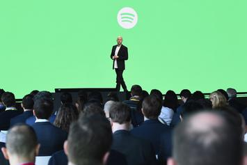 Spotify Celebrates 100 Million Paid Subscribers