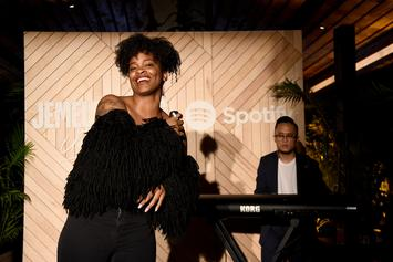 """Ari Lennox's Debut Album Is Complete: """"Shea Butter Baby"""" Coming Soon"""