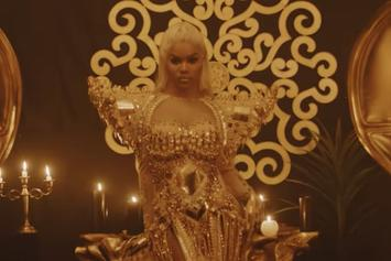 "Teyana Taylor Is Lil Durk's Warrior Queen In The ""Home Body (Remix)"" Video"