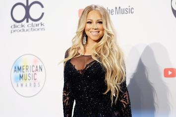 """Mariah Carey Files For Court Order To Have """"Intimate Videos"""" Protected: Report"""