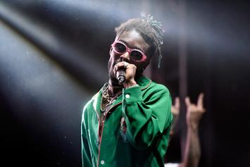 Lil Uzi Vert Shyly Asks Megan Thee Stallion For A Collaboration