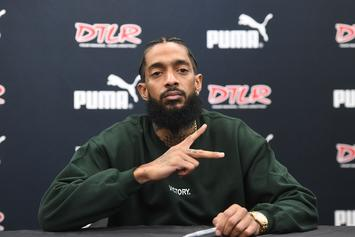 """Nipsey Hussle's Former Tour Manager Debuts """"Prolific"""" Billboard"""