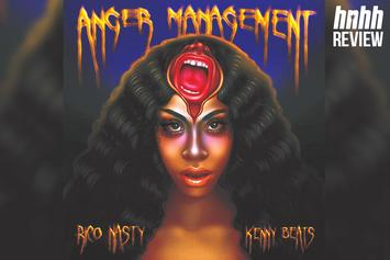 "Rico Nasty's ""Anger Management"" Review"