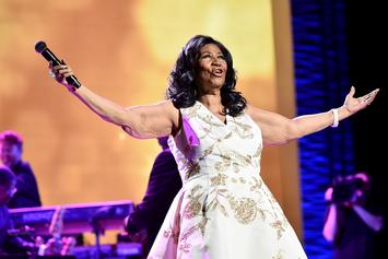 Aretha Franklin's Estate Needs To Sell Property To Pay Singer's $5 Mill Tax Debt: Report