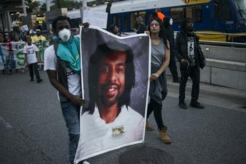 Philando Castile's Mother Drops $8K To Clear Graduating Seniors Of Lunch Debt