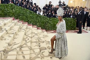 Met Gala 2019's Very Strict & Militant Rules: Report
