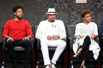 "Jussie Smollett's ""Empire"" Cast Reportedly Rallying To Have Him Return To Series"