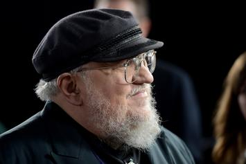 "George R.R. Martin Confirms Multiple ""Game Of Thrones"" Spin-Offs In The Works"