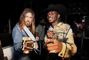 "Lil Nas X's ""Old Town Road"" Blocks Taylor Swift's ""Me!"" From #1 On Hot 100"