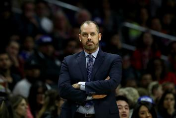 Lakers To Interview Frank Vogel After Ty Lue Contract Disaster