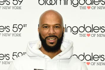 Common Talks Love And Overcoming Sexual Abuse In New Breakfast Club Interview