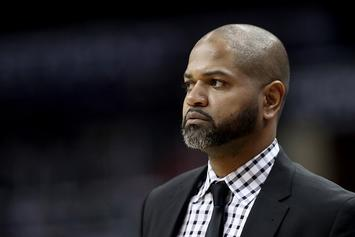 Lakers To Interview J.B. Bickerstaff For Coaching Position: Twitter Reacts