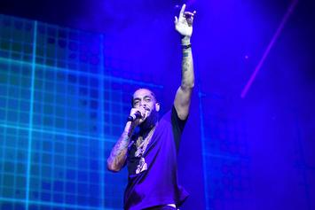Nipsey Hussle's Marathon Clothing Store Reports $10 Million In Sales Since His Death