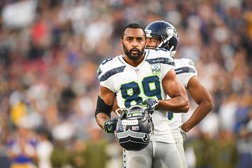 Doug Baldwin Tweets Letter To His Younger Self, Signaling His Retirement