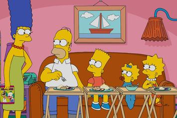 """The Simpsons"" Predicts This Week's ""Game Of Thrones"" Episode"