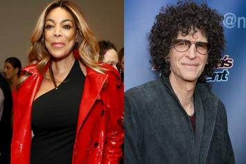 """Wendy Williams Gets Apology From Howard Stern For Calling Her A """"Jealous B*tch"""""""