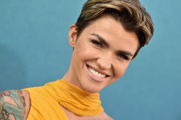 "Ruby Rose Suits Up As CW's ""Batwoman"" In New Trailer"