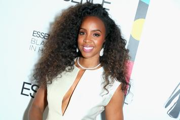 """Kelly Rowland's """"Chasing Destiny"""" Group Says She Hasn't Been Involved In Their Career"""